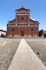 Dom in Pavia, Italien