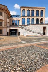 Museo del Novecento am Mailänder Dom, Mailand