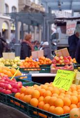 Markt in Bonn