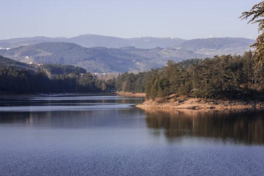 Lac Ternay