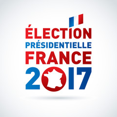 2017 French presidential election - In french