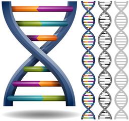 DNA Symbol