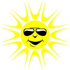Sun Smile Theme 1