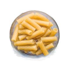 pasta free  - illustration based on own photo image