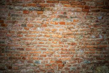 yellow brickwork