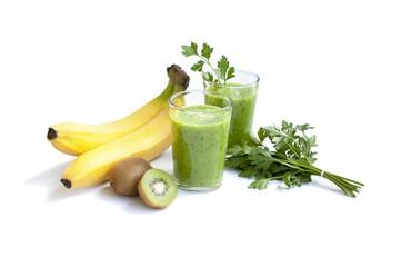 Green smoothie - 1