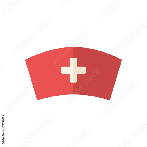 Nurse Cap Icon Stock Image And Royalty Free Vector Files On Fotolia