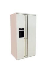 large double door refrigerator