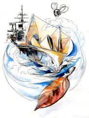 sea Fantasy