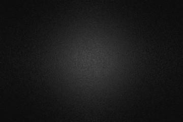 Schwarze Oberfläche