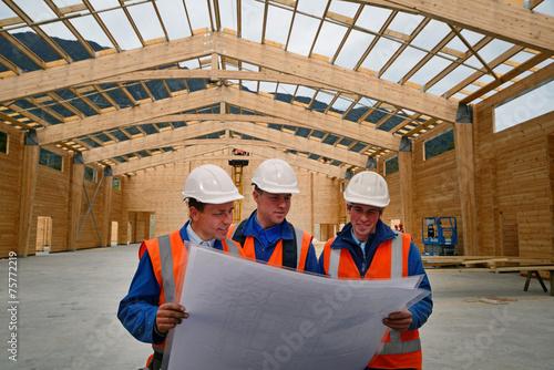 research paper building construction
