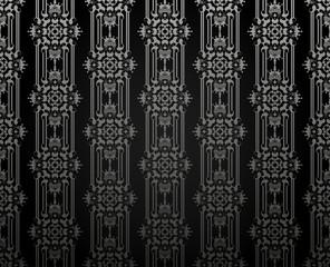 Retro Wallpaper (dark)