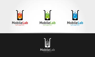 Mobile Lab Logo