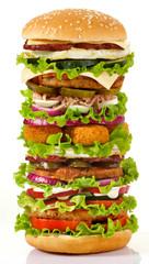 Biggest Burger