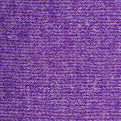 Colorful knitted wool background.
