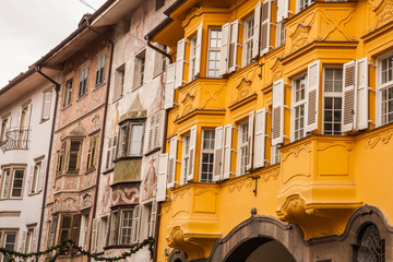 Bolzano, Trentino Alto Adige, Italia