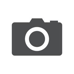 Digital Camera Images Media Photo Album Vector Concept