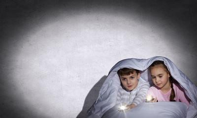 Children's nightmares