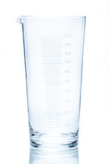 Conical beaker for measurements 1000ml