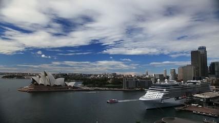 Fotomurales - Sydney