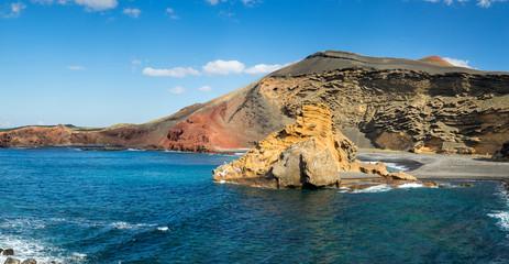 Lanzarote Panorama