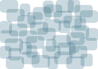 sfondo rettangoli blu