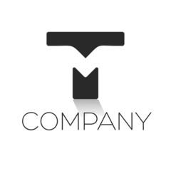 T M logotype