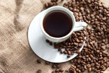 Kaffee für alle
