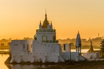 Shwe Modeptaw Pagoda