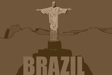 Brazil vintage