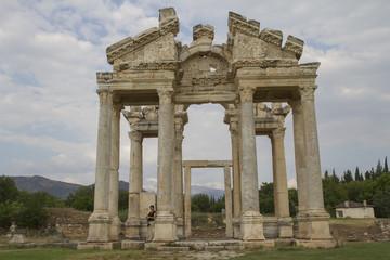 Anadolu ve Yunan Kalıntıları