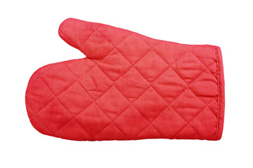 Kitchen protective glove