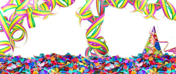 Hintergrund Karneval