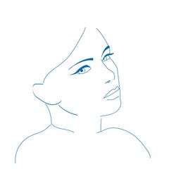 Female Shape: Emotion