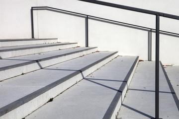 Treppe Stufen