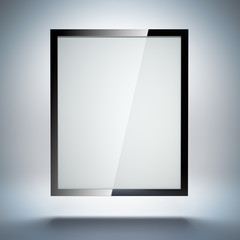 Tablet pc or electronic photo frame.
