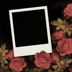 Photo frame Valentine's day