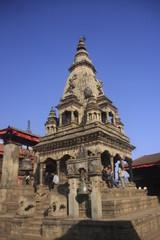 temple vatsala devi