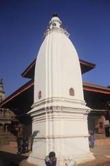 temple de Kedarnath