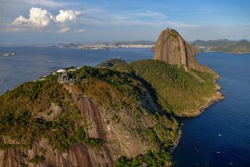 Rio de janeiro - Pain de Sucre