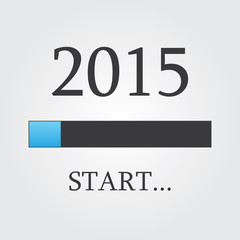 Start 2015 Illustration