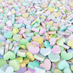 Lovers Candy