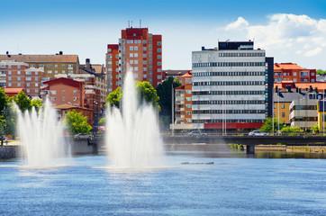 Norrkoping. Sweden