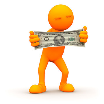 3d Guy: Stretching Your Money