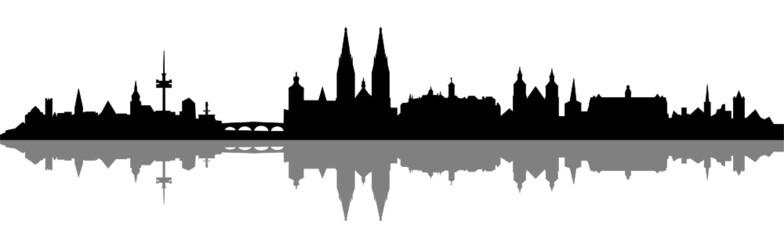Regensburg er sucht sie