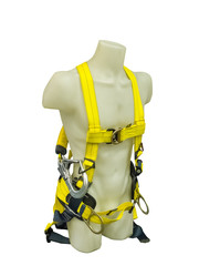 Safety harness equipment