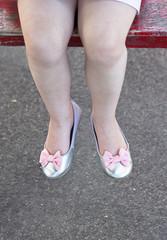 little girl's favorite shoes