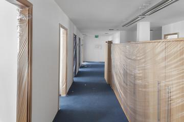 renovieren Büro