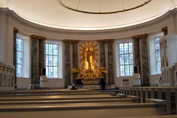 Kirche in Göteborg