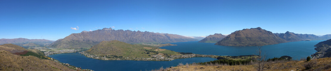 The Remakables, Queenstown
